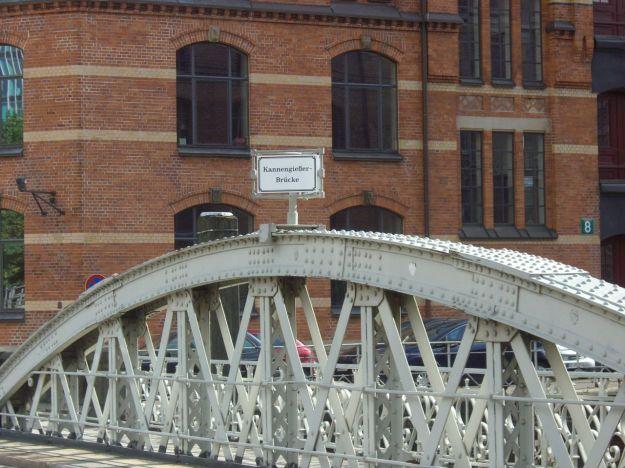 erl. Kannengießerbrücke